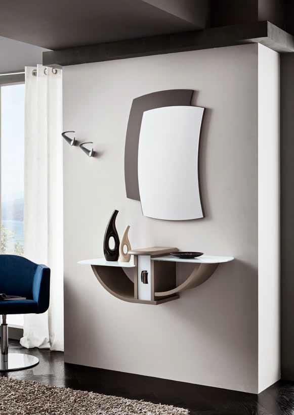 Beautiful Mensole Per Soggiorno Moderno Photos - House Design Ideas ...