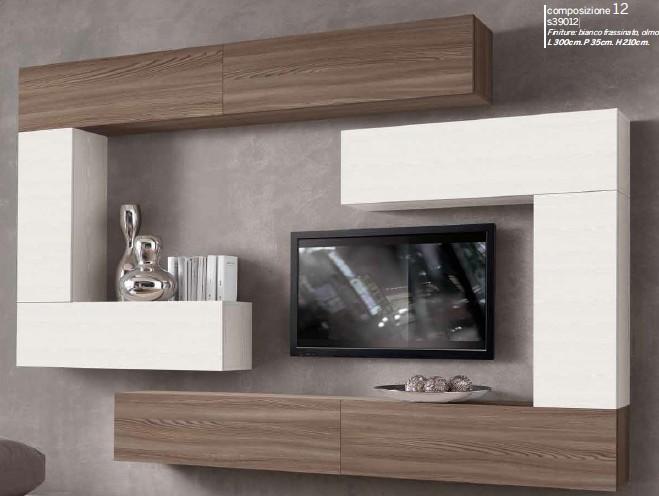 143 Cerco Mobile Sala - mobile soggiorno moderno usato ...