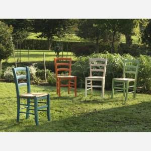 Set 4 sedie – Meduna