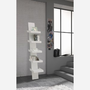 Libreria Step white - TM111