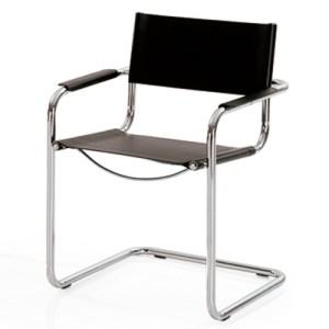 Set 4 sedie da scrivania Delta – SG4