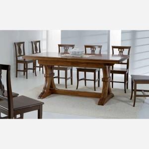 Tavolo allungabile in legno – Calvi