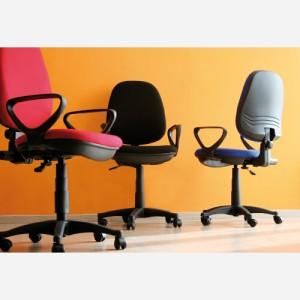 1 sedia  scrivania Thor – SG189