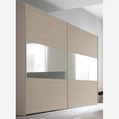 Armadio camera da letto a 2 ante scorrevoli va764 ebay for Armadio camera da letto 3 ante scorrevoli