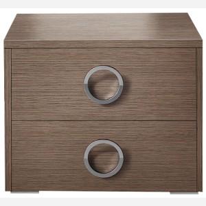 Mobiletto letto comodino in legno – VA755