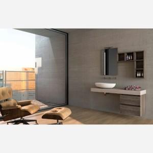 Composizione mobili da bagno - LB2