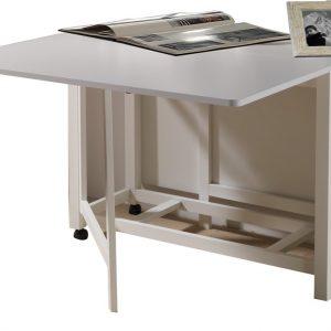 Consolle allungabile in legno Antelao – SG329