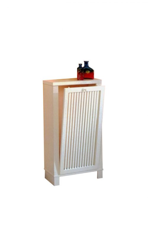 copritermosifone moderno in legno