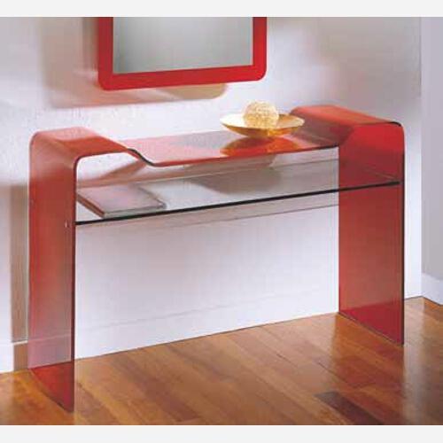 Isotta1 for Consolle ingresso vetro