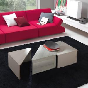 4 tavolini da salotto in legno – MA887