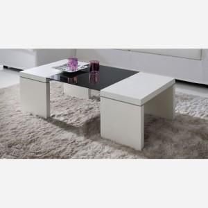 Tavolino portariviste moderno