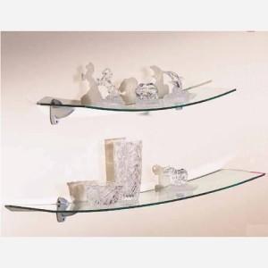 Mensola in cristallo - MENSOLA