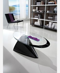 Tavolino nero