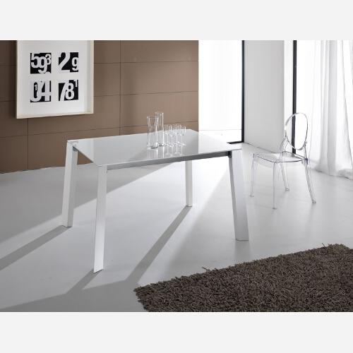 Tavolo da cucina allungabile in vetro - RV4 - Emporio3 arredamenti