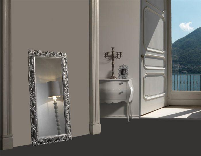 specchio bohemien 145x85