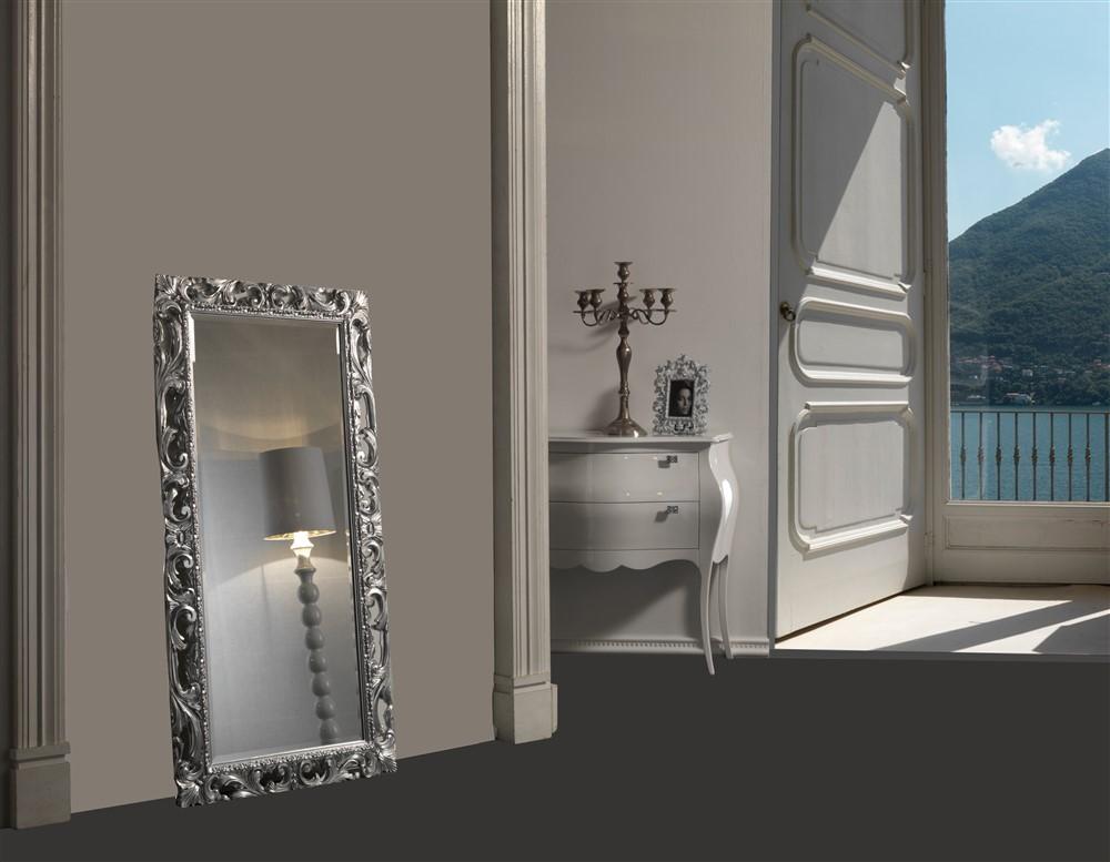Specchio online parete sg263 ebay - Specchio a parete ...