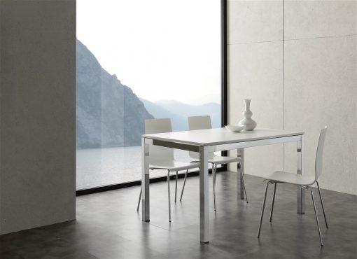 tavolo da cucina majestic nobilitato