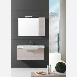 Composizione mobile da bagno - LB27