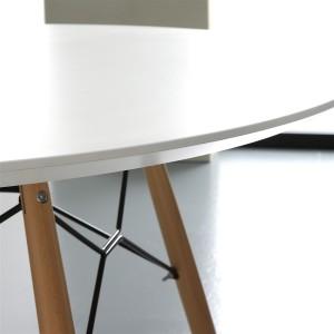 Tavolo fisso rotondo Shell Table – SG1533