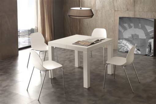 tavolo da cucina allungabile in legno aladin