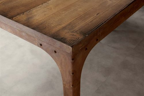 tavolo industrial vintage1