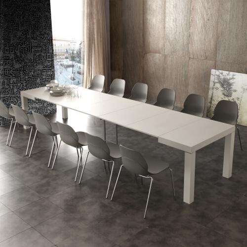 Tavolo allungabile in legno Aladin - SG1531 - Emporio3 arredamenti