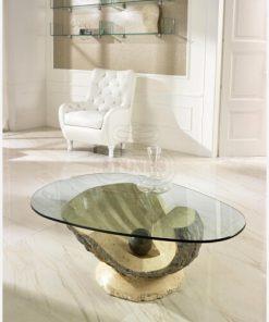 tavolo in pietra design