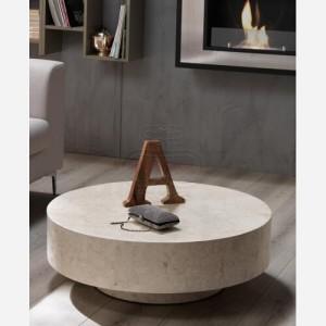 Tavolino da salotto in pietra – ST571