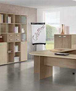 set mobili da ufficio GF002