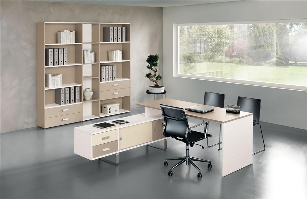 Set mobili da ufficio emporio3 - Immagini di uffici ...