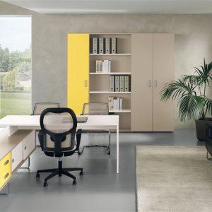 Set mobili da ufficio – VA728