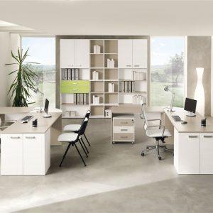 Set mobili da ufficio – VA729