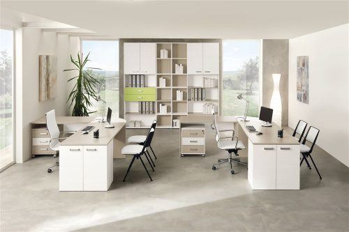 set mobili da ufficio GF006
