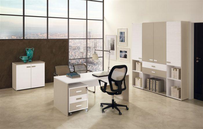 set mobili da ufficio GF007