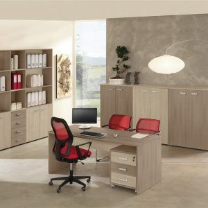 Set mobili da ufficio gf010 - Vendita mobili on line economici ...