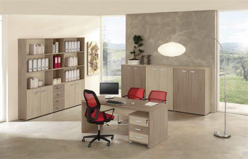 set mobili da ufficio GF010