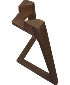 tavolo allungabile Grigna dettaglio gambe