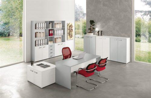 set mobili da ufficio GF011