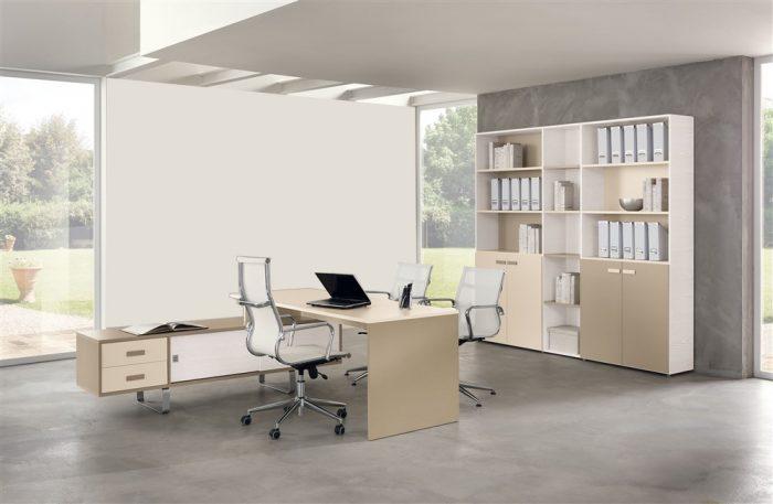 set mobili da ufficio GF013