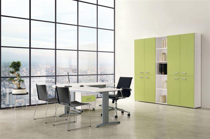 set mobili da ufficio GF014