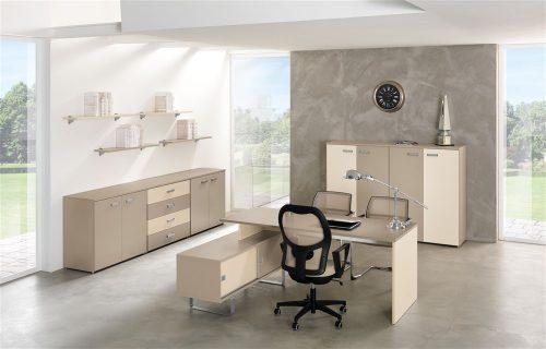 set mobili da ufficio GF015