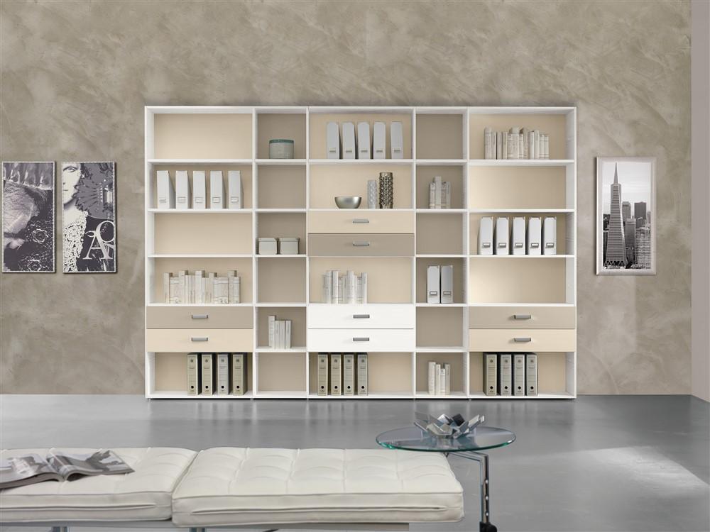 Libreria da ufficio emporio3 for Libreria da ufficio