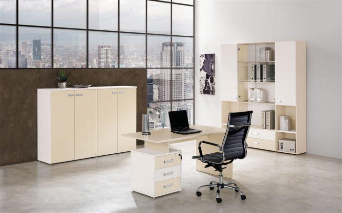 set mobili da ufficio GF018