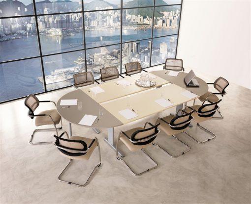 tavolo riunioni presidenziale