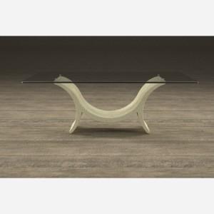 Tavolino da salotto in vetro – MO800