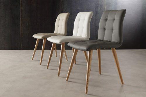 sedie da cucina finland dettaglio