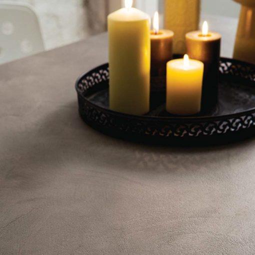 tavolo renzo hpl cimant grey