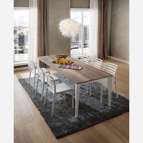 Tavolo da cucina allungabile - Prcarlo - Emporio3 arredamenti