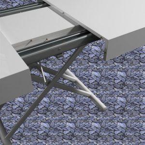 Tavolino trasformabile allungabile K2 – SG282