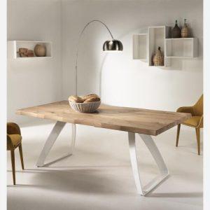 Tavolo fisso in legno – ST573